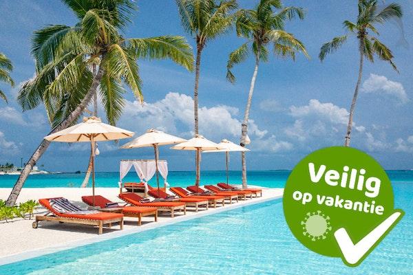 Singlereizen.nl komt met label 'Veilig op vakantie'