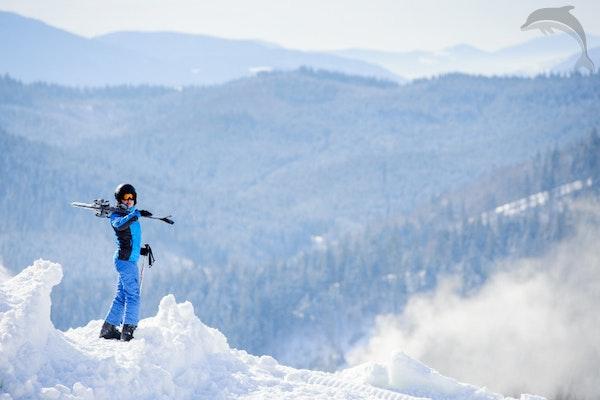 Veilig op wintersportvakantie naar Oostenrijk
