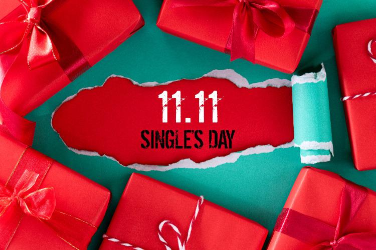 Het is bijna weer Singlesday in Nederland