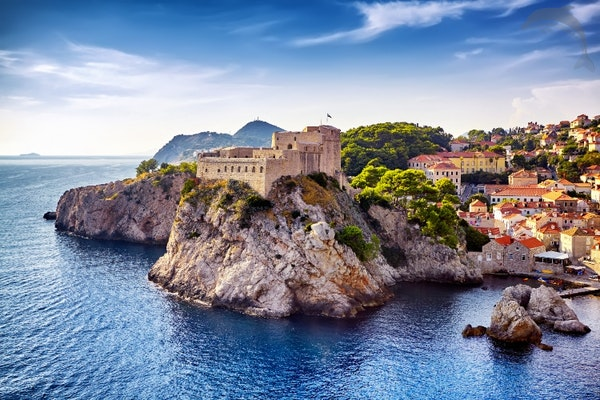 Volop zon, cultuur en activiteiten in Dalmatië