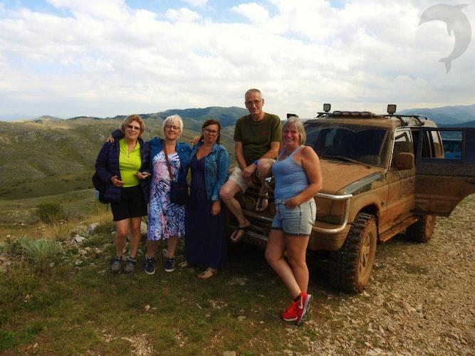 Singlereis Ontdek en Relax aan het meer van Ohrid