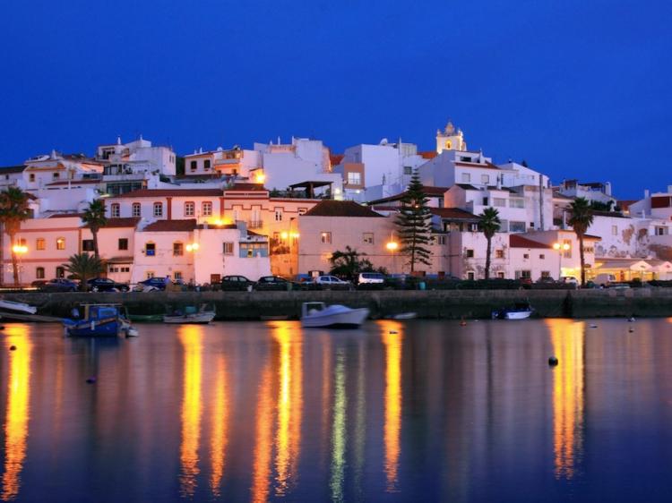 Singlereis HBO+ Genieten in de Algarve