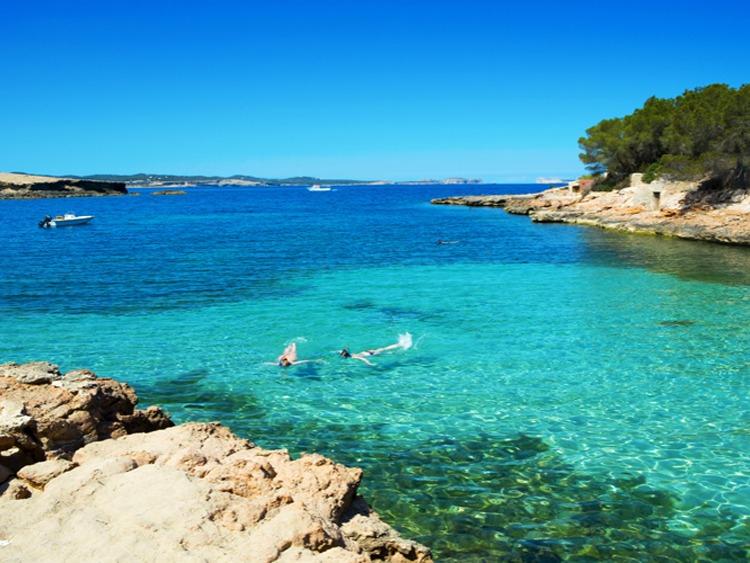 Singlereis HBO+ Body & Mind op Ibiza