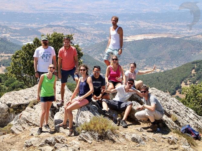 Singlereis Actief en Zon op Sardinië