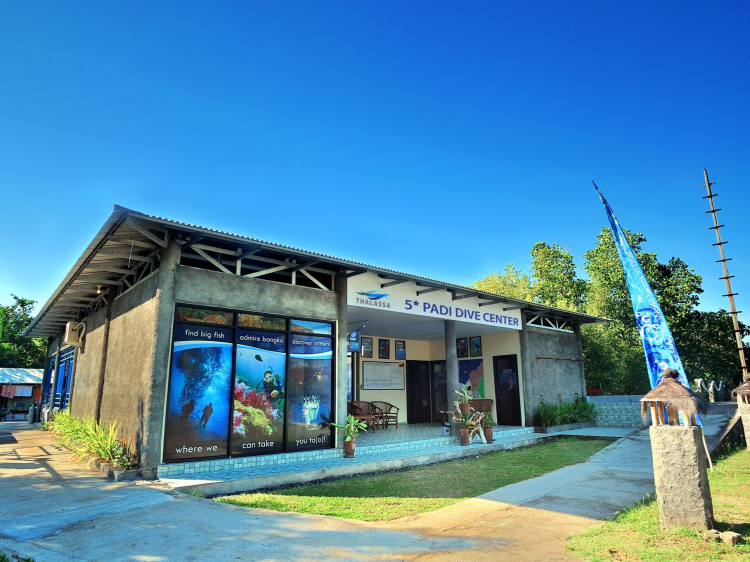 Singlereis Duikvakantie Manado Indonesië