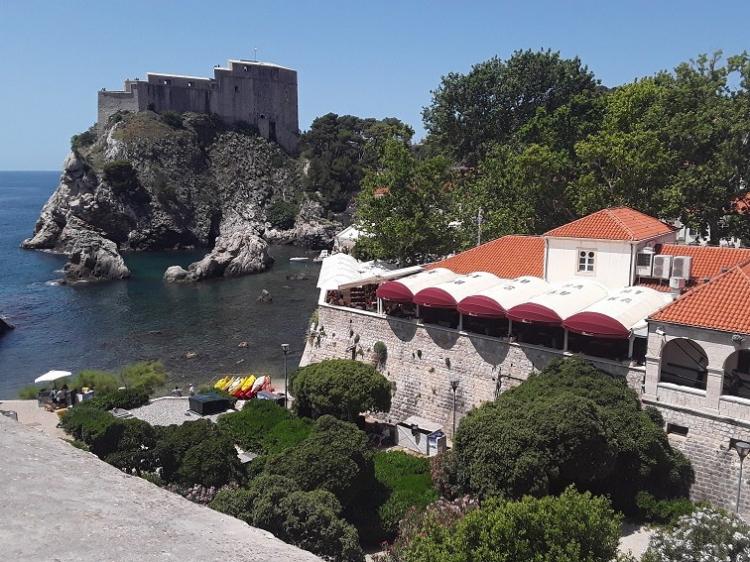 Singlereis Genieten van Zon en Cultuur Dalmatische Kust