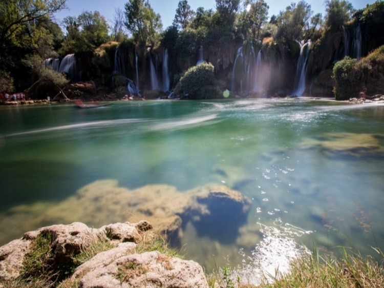 Groepsreis Actieve rondreis Bosnië Herzegovina