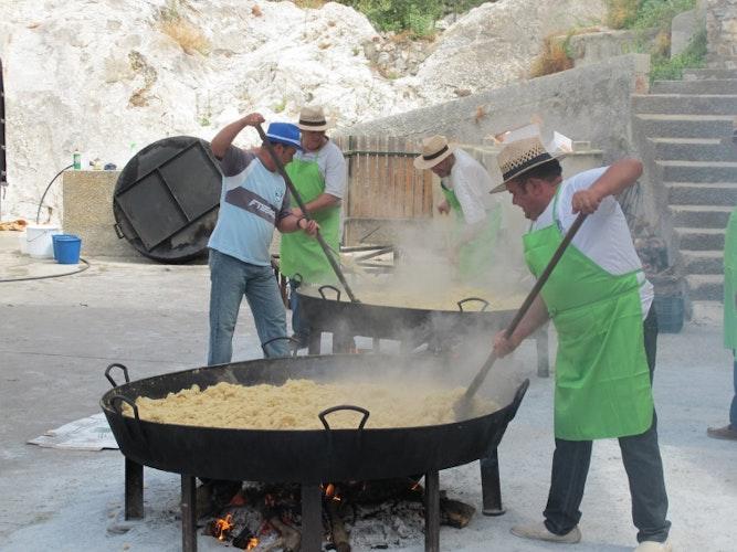 Singlereis Actief en Cultuur Rondreis in Andalusië
