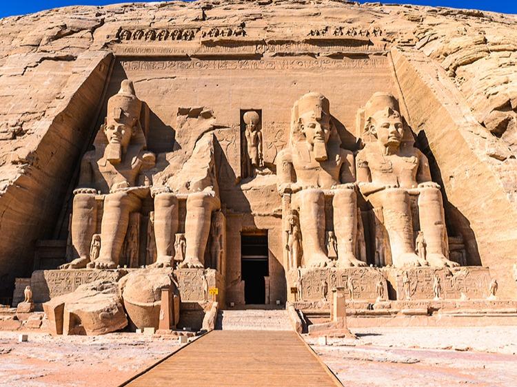 Singlereis Egypte Cultuur & Strand