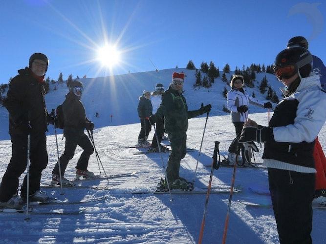 Singlereis Genieten van wintersport in Kirchberg