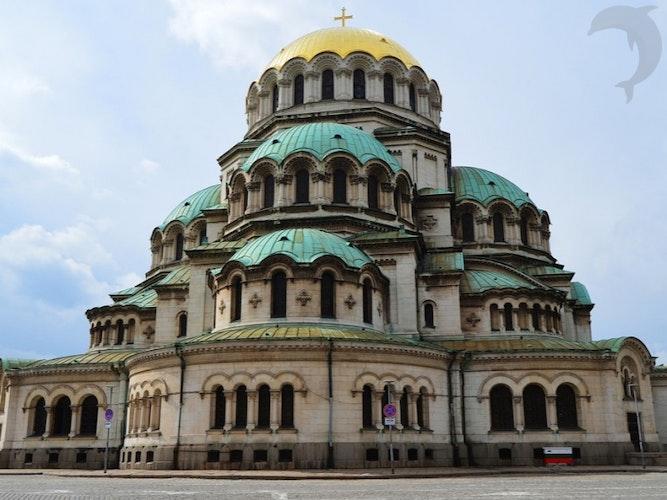 Groepsreis Stedentrip Sofia in Bulgarije
