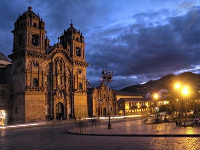 Singlereis Peru & Bolivia Rondreis