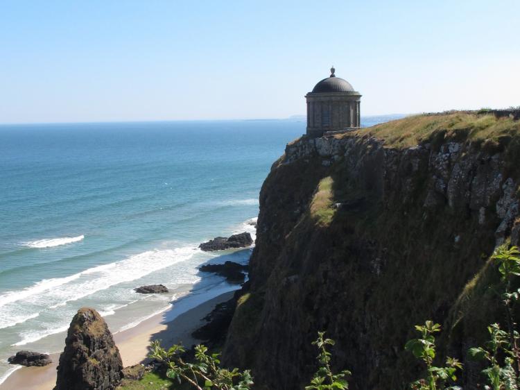 Groepsreis Actieve rondreis Noord-Ierland