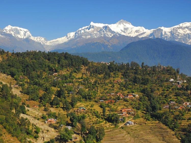 Singlereis Nepal Avontuurlijk