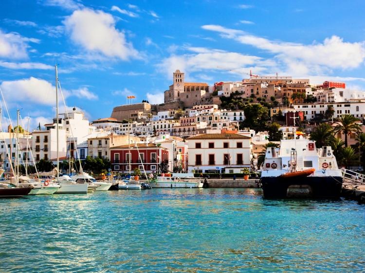 Singlereis Zon, Zee en Strand Ibiza, Spanje