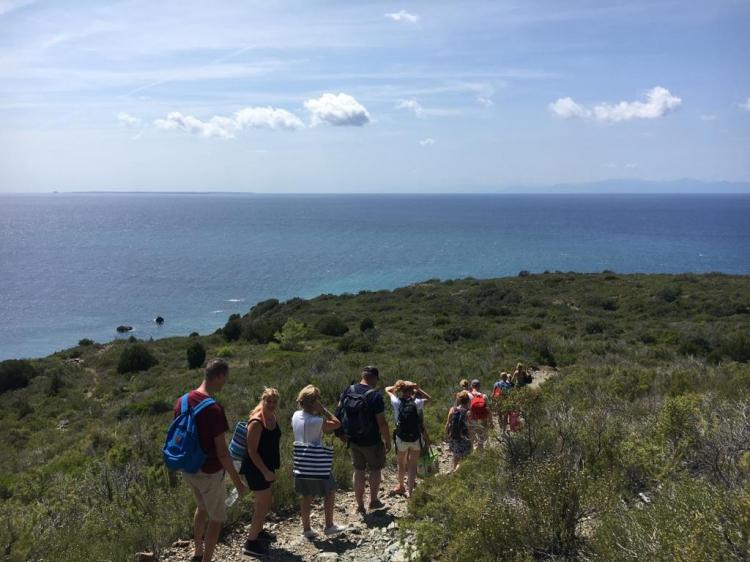Singlereis Strand en Cultuur op Elba