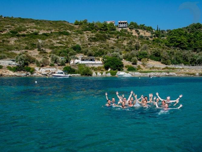 Singlereis Zonvakantie op Samos