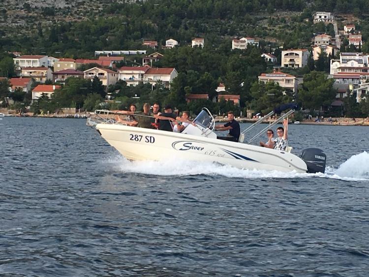 Jongerenreis Christelijke vakantie Zon en Actief Kroatie