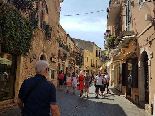 Singlereis Genieten van Zon en Cultuur in Calabrië