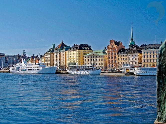 Singlereis Cultuur & Natuur Stockholm