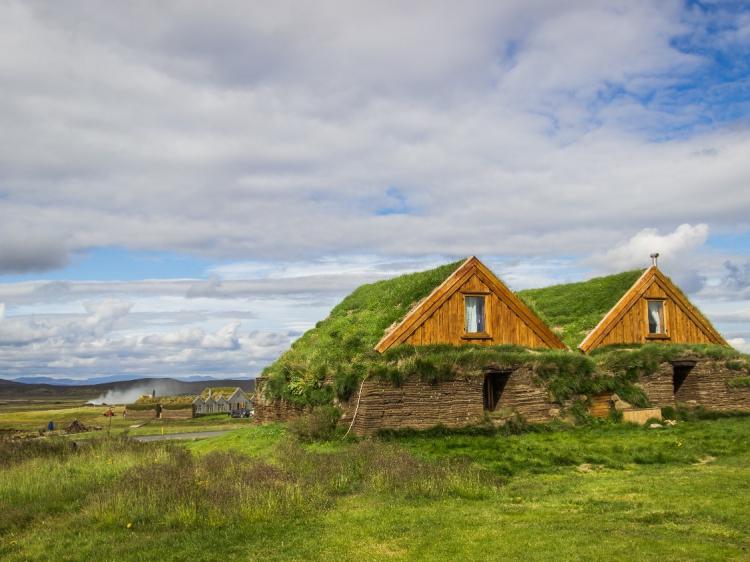 Singlereis Roadtrip IJsland