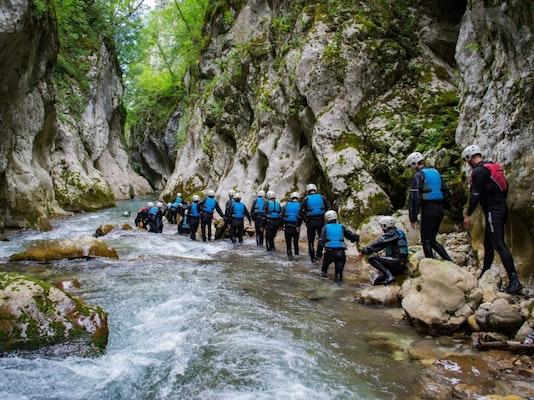 Singlereis Roadtrip Bosnië en Herzegovina