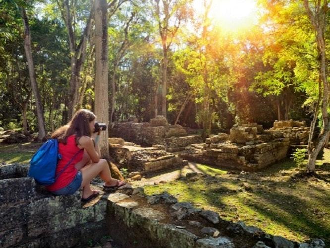 Singlereis Maya route 23-daagse rondreis