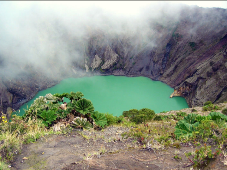 Singlereis Costa Rica en Panama 21-daagse rondreis