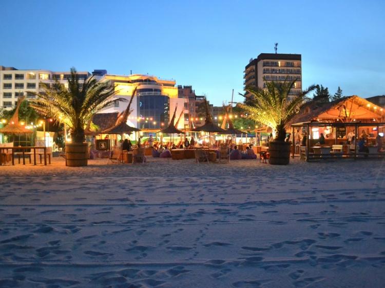 Jongerenreis Strand en Feest Sunny Beach