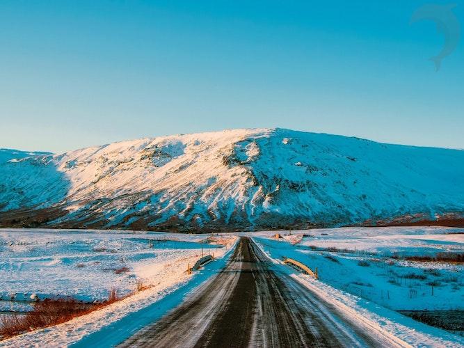 Singlereis Zuid-IJsland Rondreis in de winter