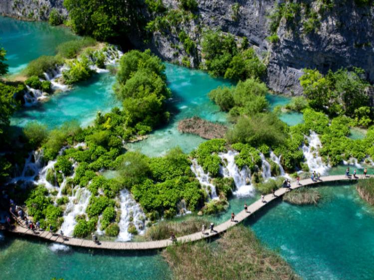 Singlereis Kroatië Eilandhoppen 10-daagse rondreis