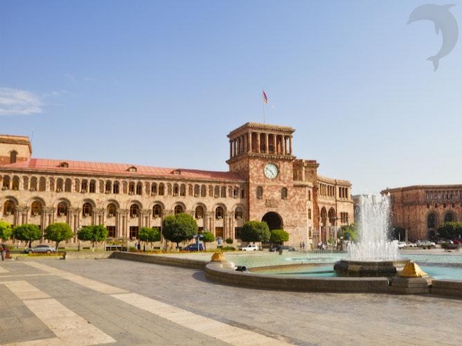 Singlereis Armenië 10-daagse rondreis