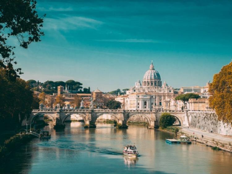 Singlereis Italië  8-daagse rondreis