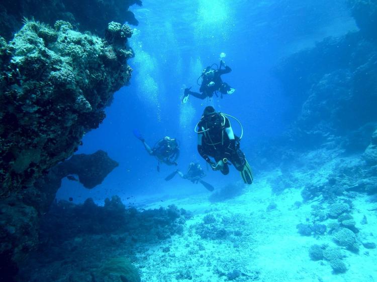 Singlereis Duikvakantie op Bali en Gili Air
