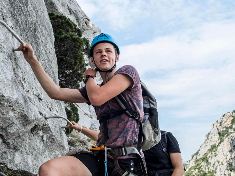 Singlereis Avontuur & Actief Franse Pyreneeën