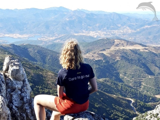 Groepsreis Actieve vakantie Genieten op Sardinië