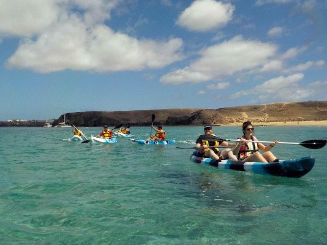 Groepsreis Winterzon Genieten op Lanzarote