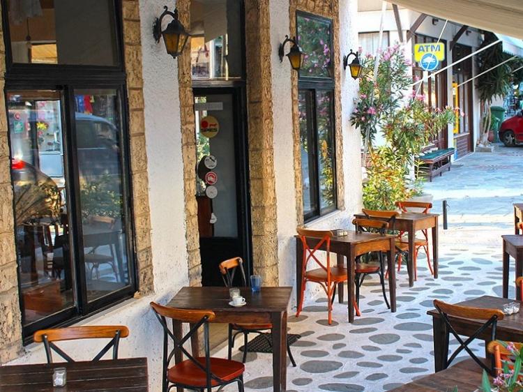 Singlereis Strand en Cultuur in Chalkidiki, Griekenland