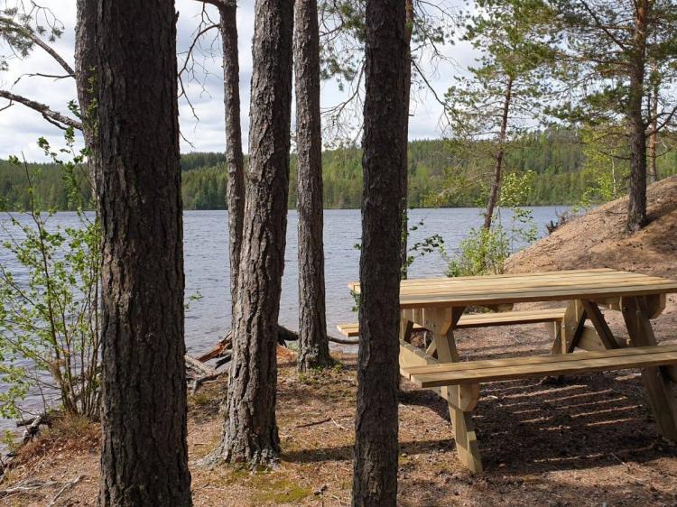 Eenoudervakantie Familieplezier Rondreis Centraal-Zweden