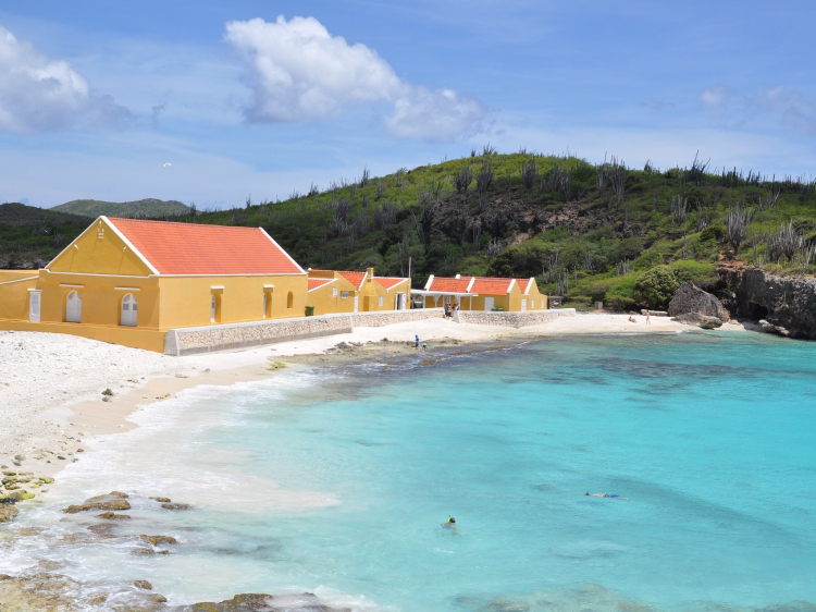 Groepsreis Actief avontuur op het zonnige Bonaire