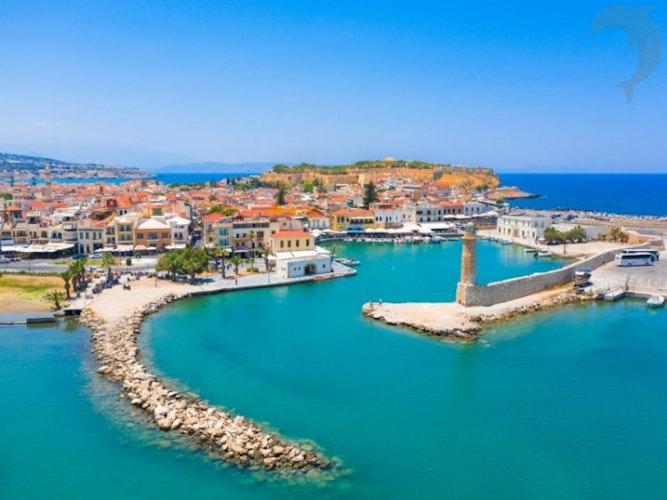 Singlereis HBO+ Genieten op Kreta