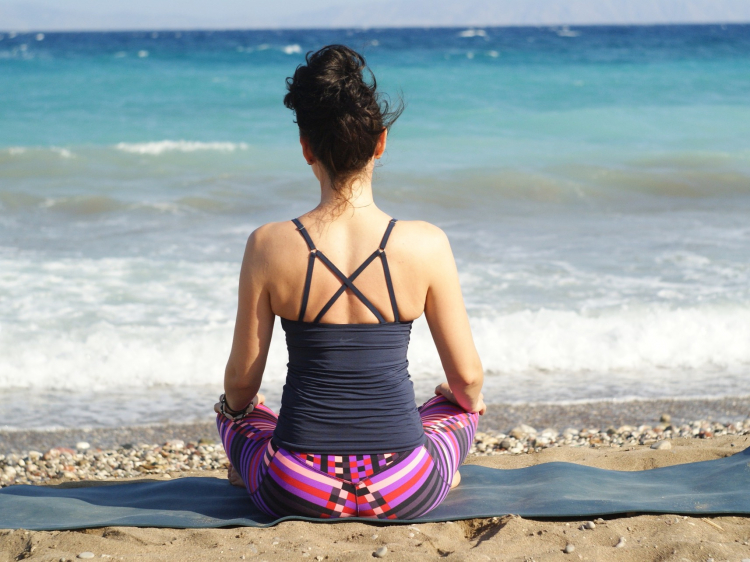 Singlereis Yogavakantie aan de Turkse kust