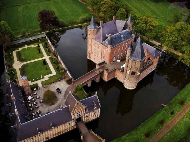 Singlereis Er even tussenuit in Brabant