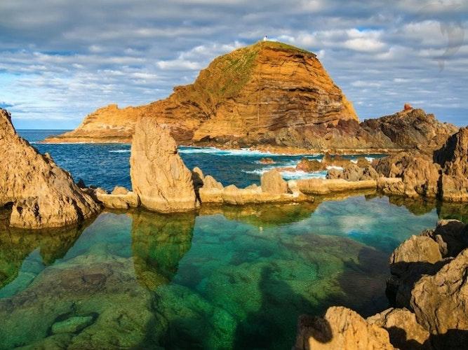 Singlereis Paradijselijk Genieten op Madeira