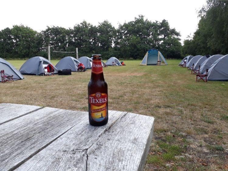 Groepsreis 10-daagse rondreis Van Ameland naar Texel