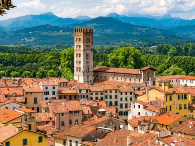 Singlereis Cultuurvakantie in Toscane