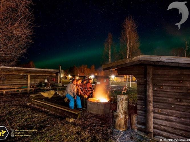 Groepsreis Midsummer Zweden vol actie en avontuur