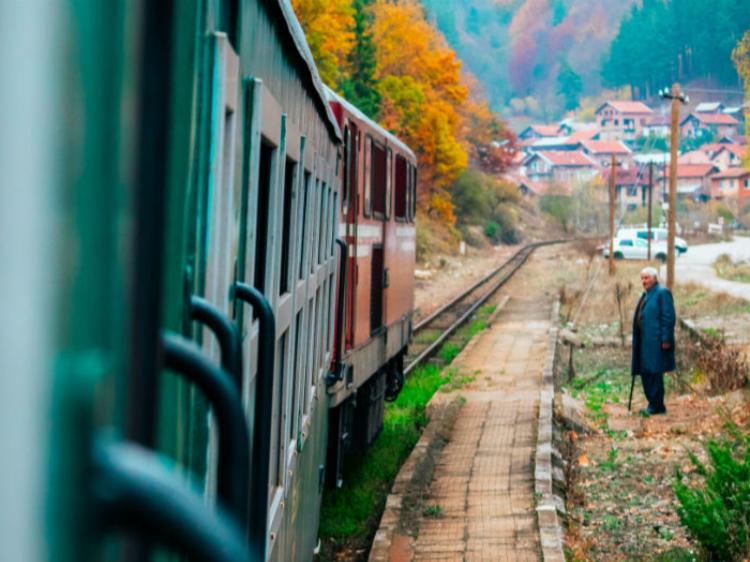 Groepsreis Bulgarije 10-daagse groepsrondreis
