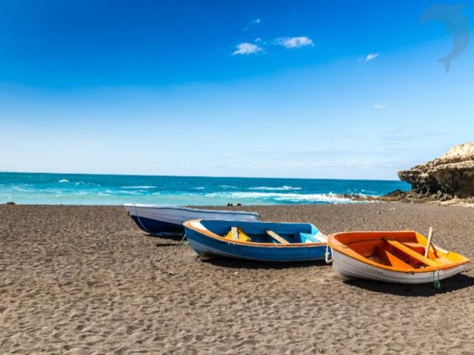Singlereis Fuerteventura Sportieve 8-daagse reis