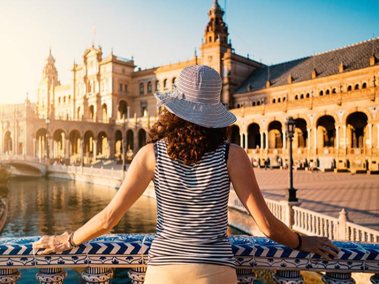 Singlereis Spanje 10-daagse rondreis